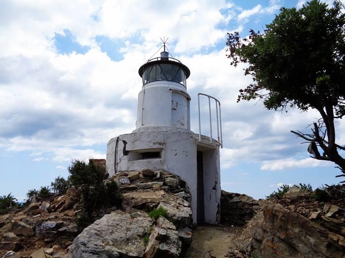 поход к маяку