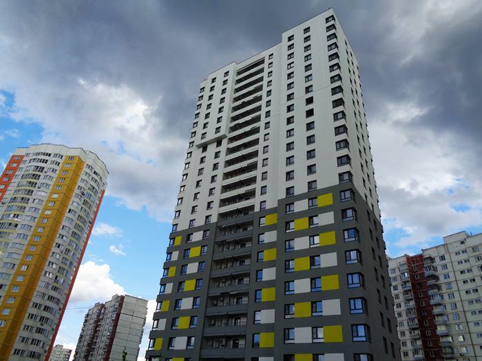 рынок недвижимости в Москве и области