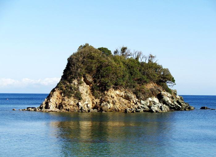 островок паолина