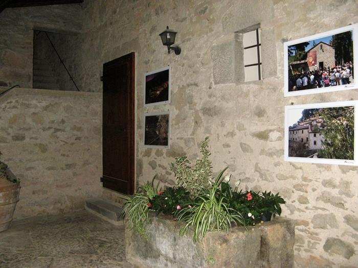 монастыри в Италии - информация