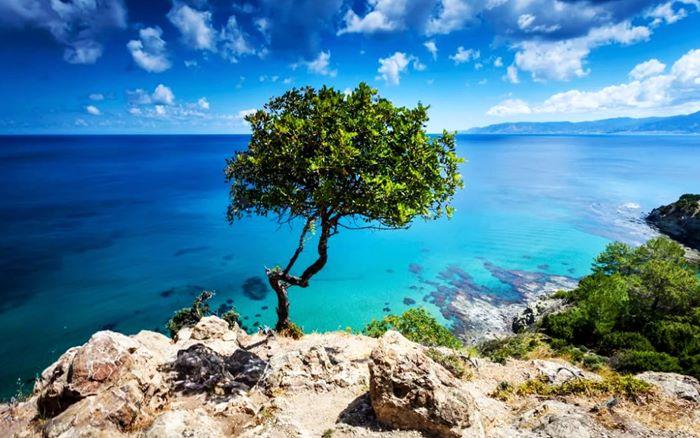 солнечный остров