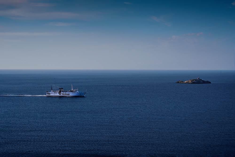 морское путешествие вокруг Италии