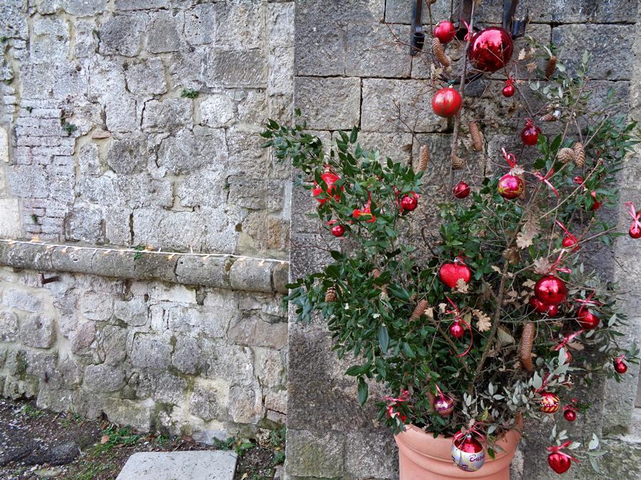 Новый год и Рождество в Италии