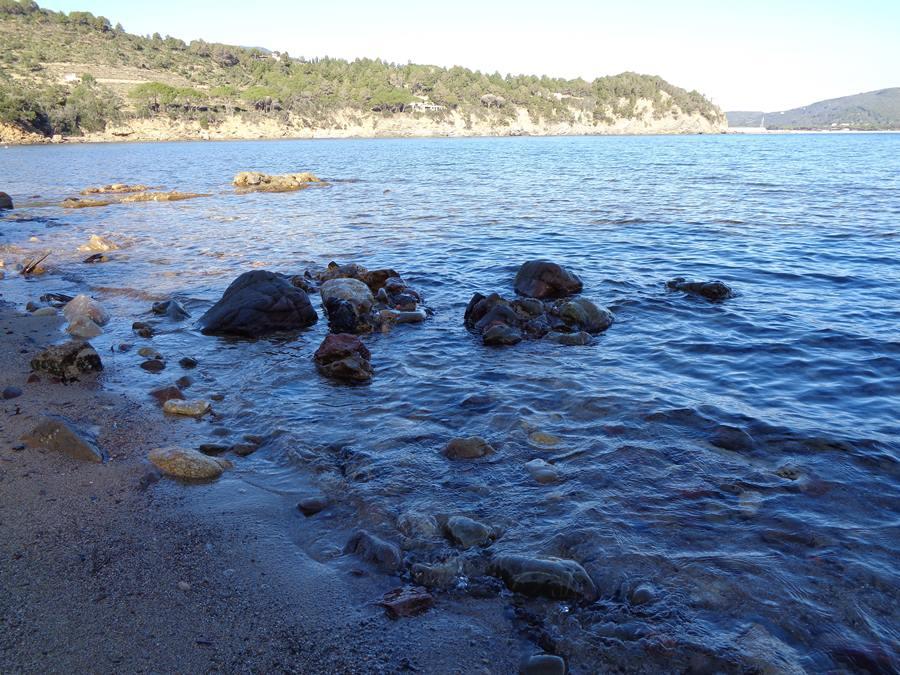 пляж Галензана