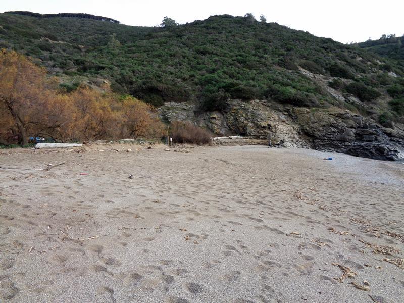 широкий пляж Ремаёло
