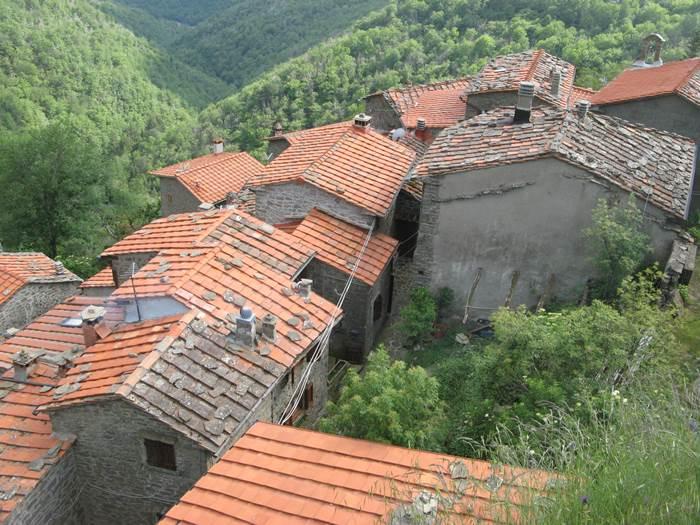 крыши Рокка Ричарда