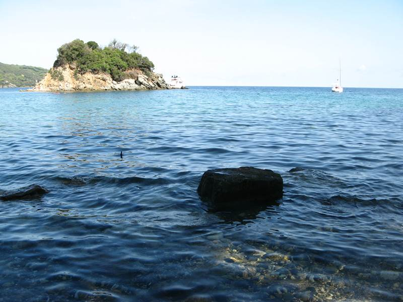 бархатный сезон на Средиземном море