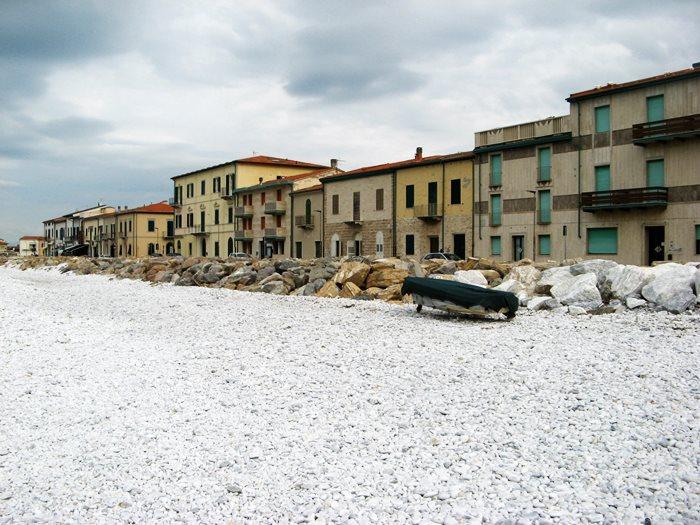 дома в Марина ди Пиза