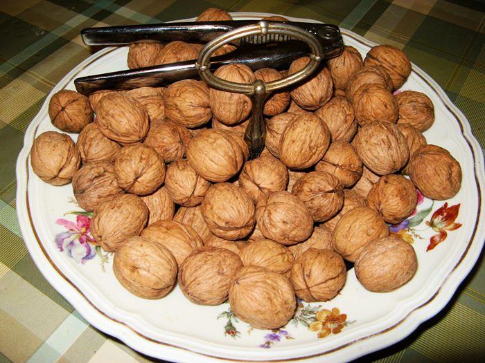 грецкие орехи из Капрезе Микенанджело