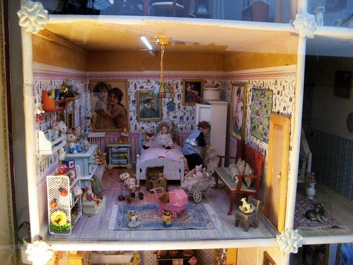 Флоренция - витрина агентства недвижимости