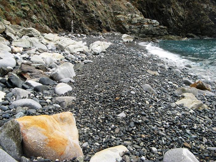 Пляж Полверая