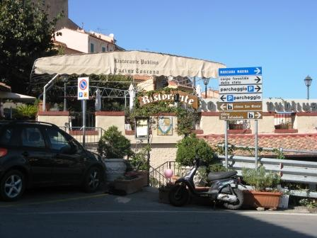ресторан Публиус
