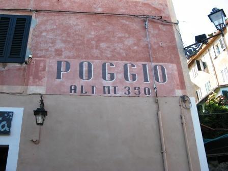 podzho-poggio-поджо - горная деревня