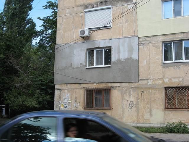 хрущёвка в Симферополе