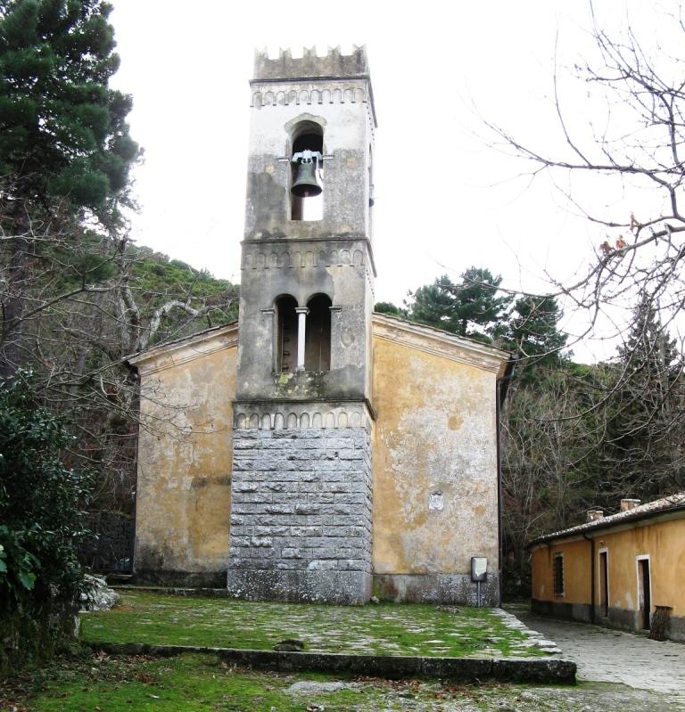 церковь Мадонна дель Монте