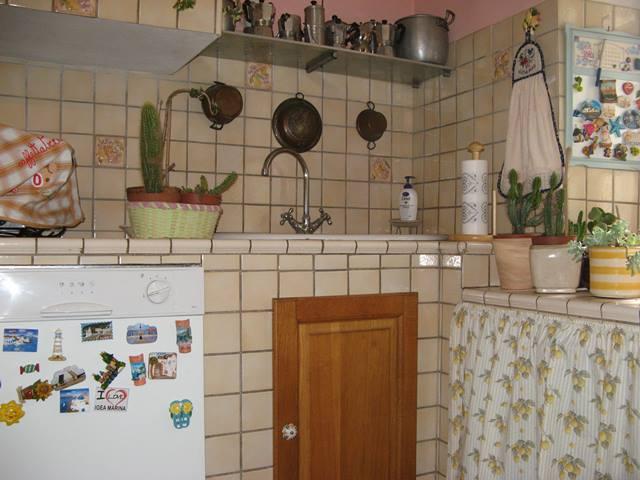 уголок кухни, гарнитур кучина ин муратура