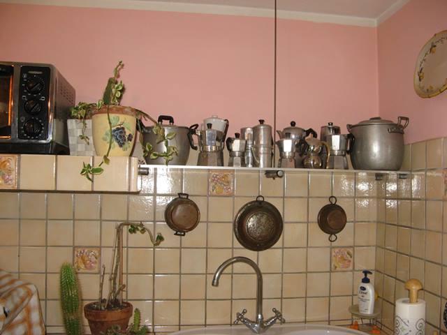 дом в Ареццо