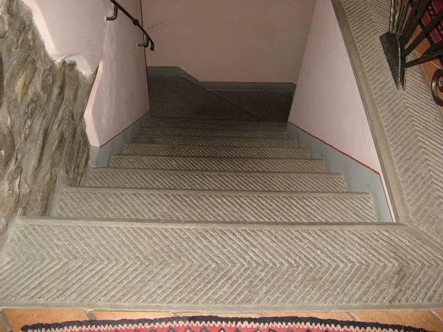лестница навека