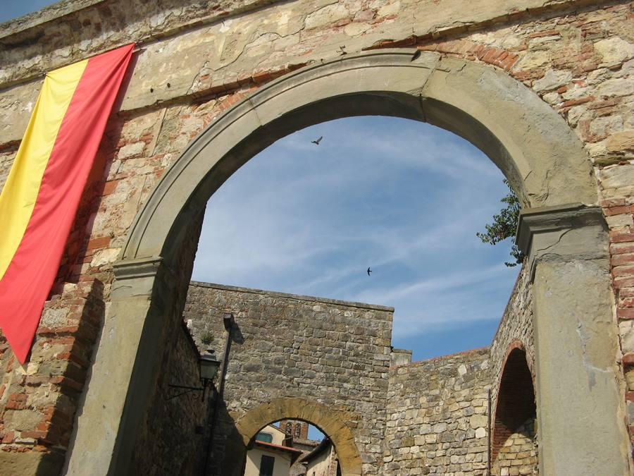 Порта Сан Джованни