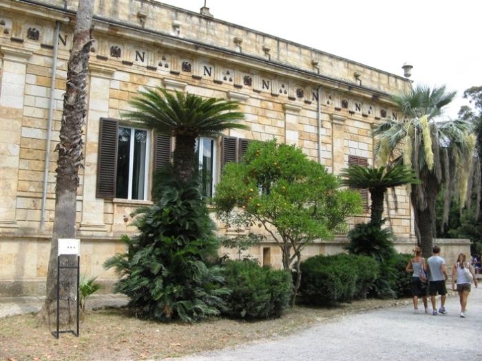 muzej-napoleona-музей-наполеона