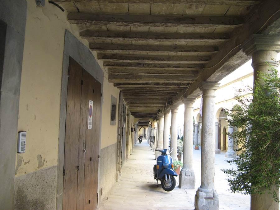 арки в Поппи