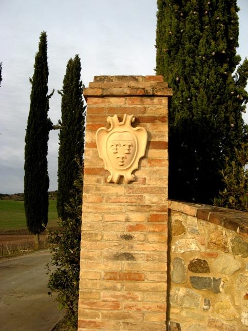 герб маркиза Фрескобальди