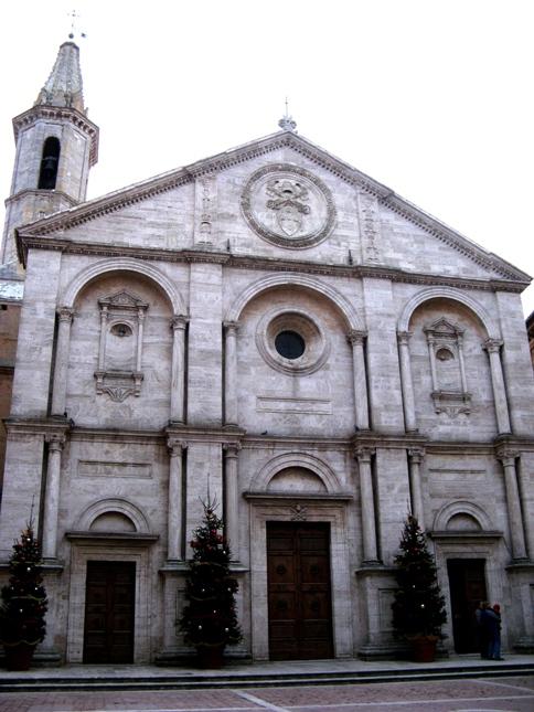 церковь в Пьенце
