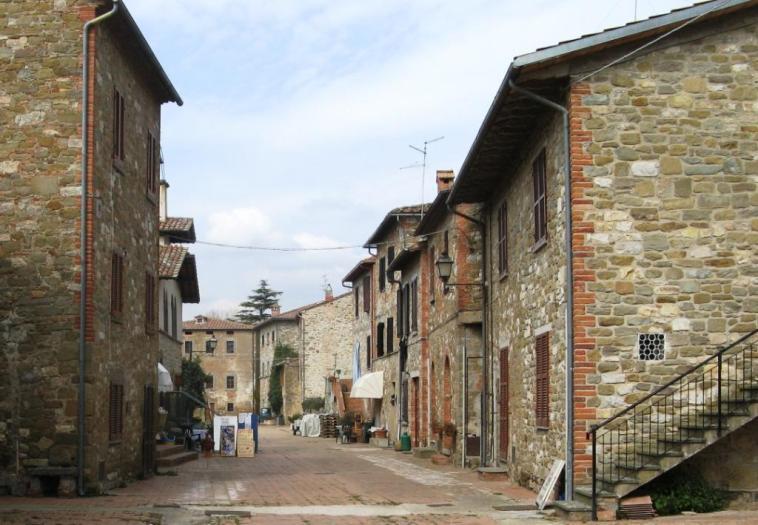 Дом в италия купить недорого