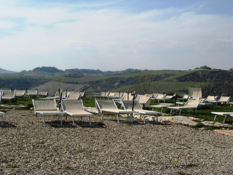 термы в Тоскане