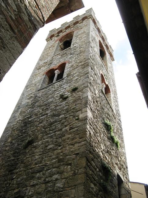 bashnya-башня