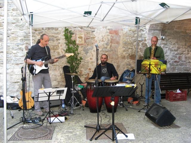 muzikanty-музыканты