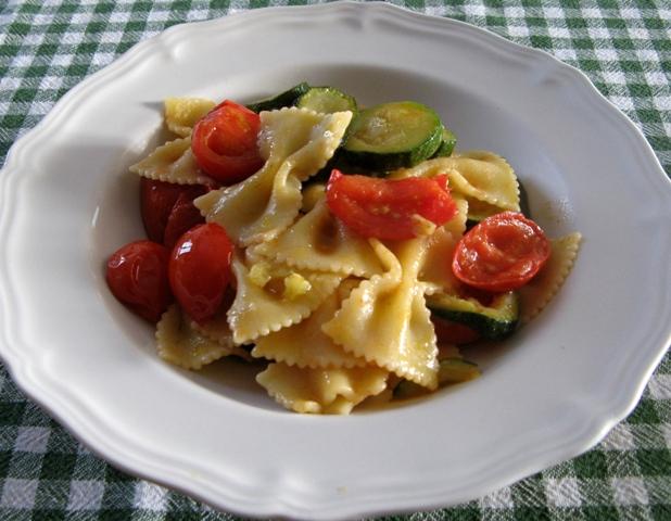 pasta-c-zukkini-паста-с-цуккини
