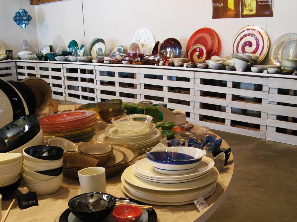 выставка в Мурано