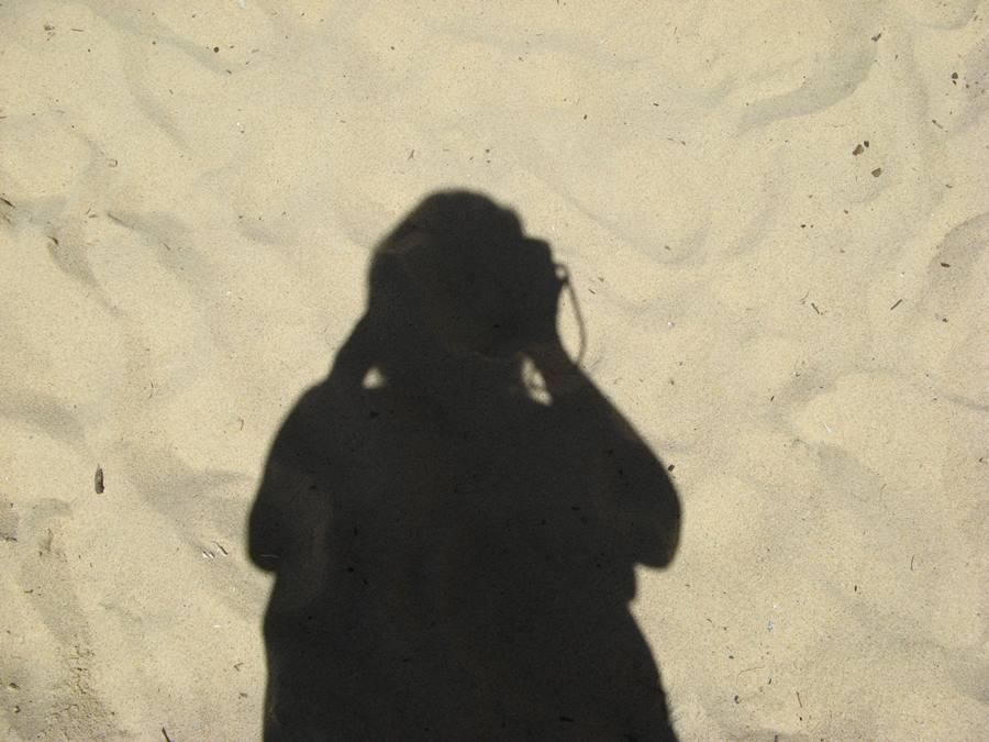песок на Скальери