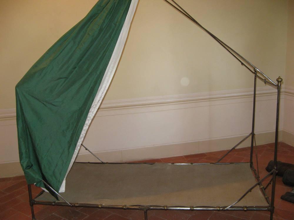 Походная кровать Наполеона