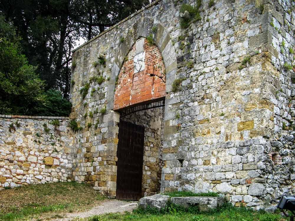 Porta del Triano