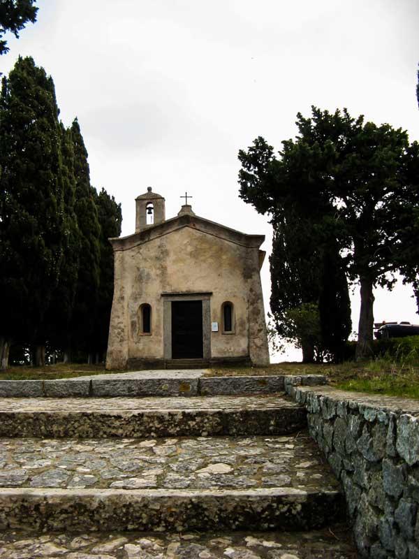 церковь Рокко