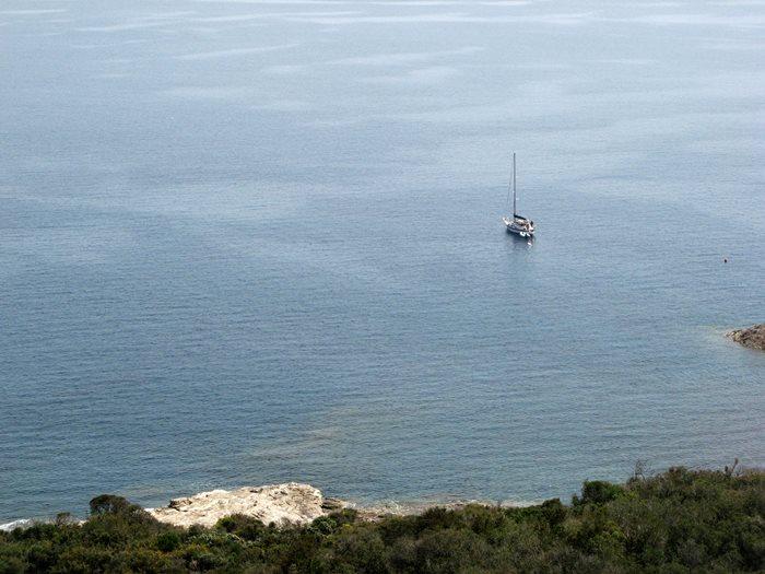 Эльба - отдых на лодке