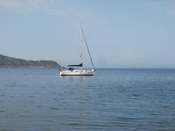 лодка напротив Феррато