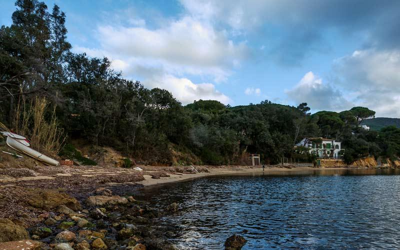 пляж Гвардиола