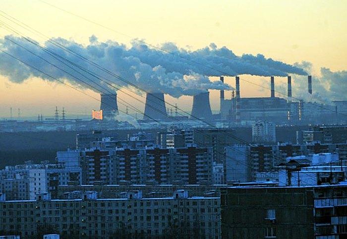 худшие районы в Москве