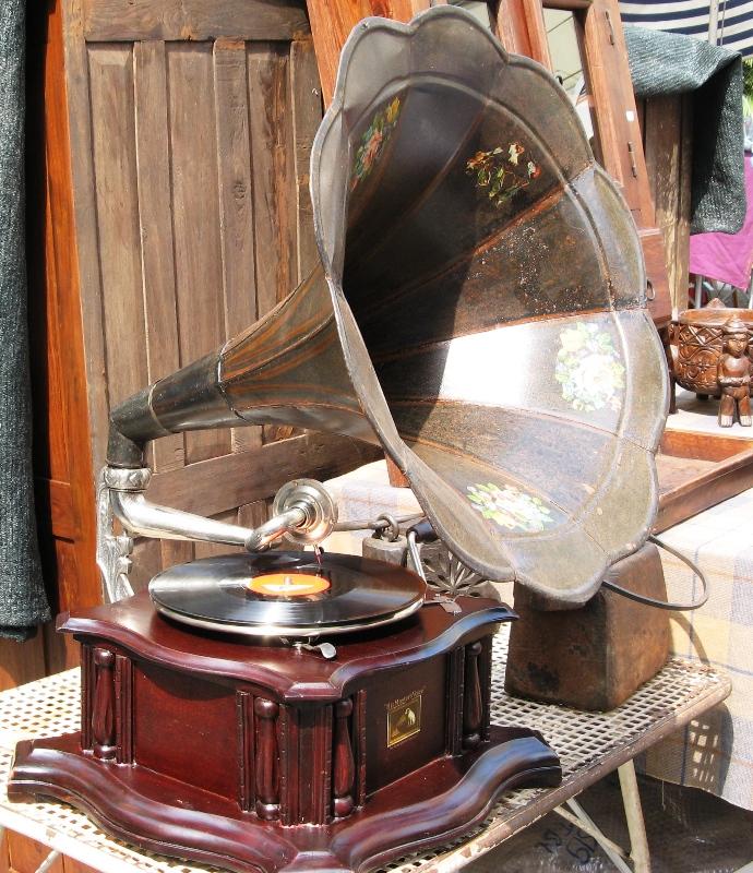 граммафон