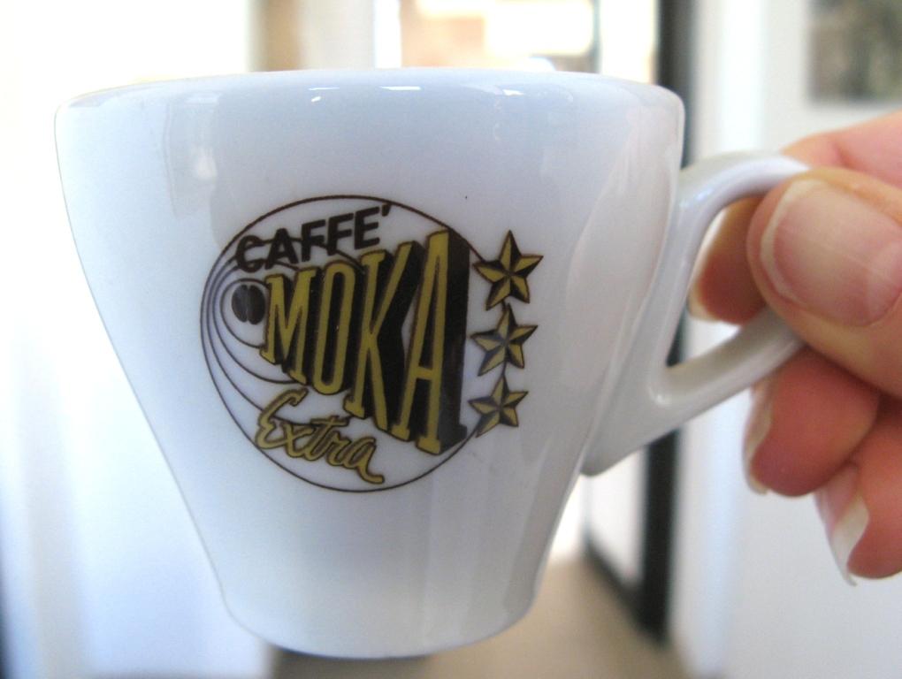 марка кофе