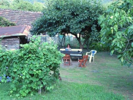 озеро Маджоре - в Италии ценят кусочек земли у дома