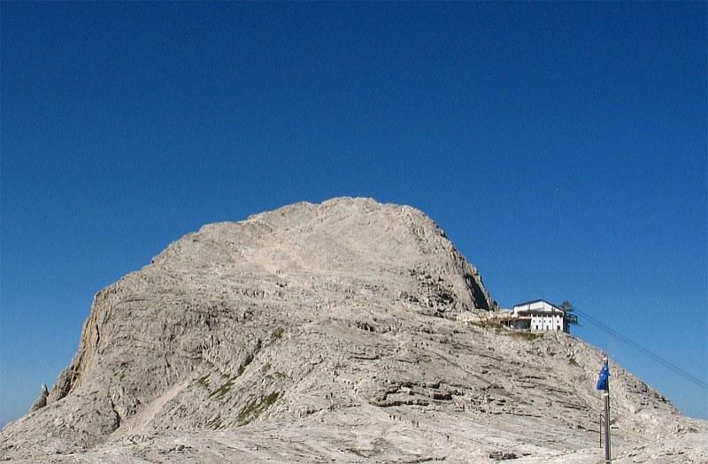 гора Розетта