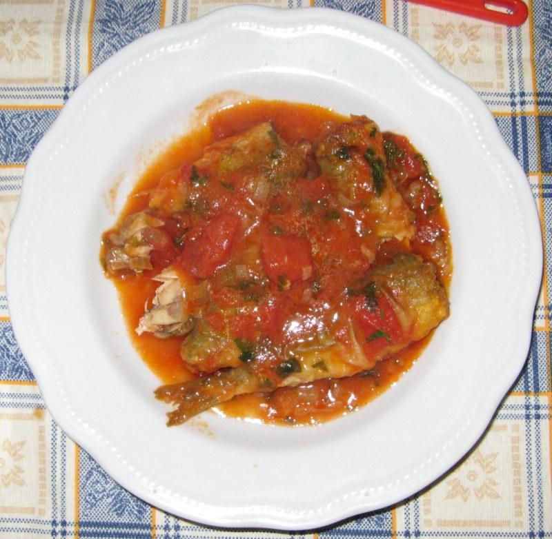 сардины в томатном соусе